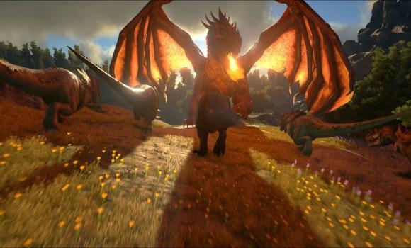ARK: Survival Evolved Ekran Görüntüleri - 4