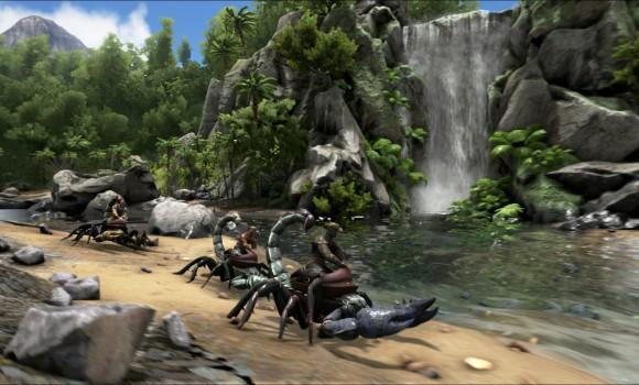 ARK: Survival Evolved Ekran Görüntüleri - 3