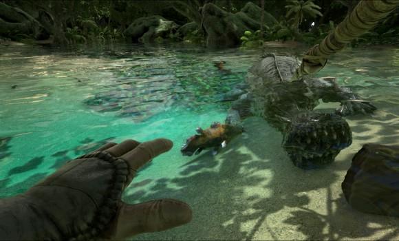 ARK: Survival Evolved Ekran Görüntüleri - 23