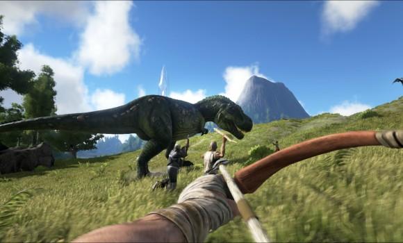 ARK: Survival Evolved Ekran Görüntüleri - 22