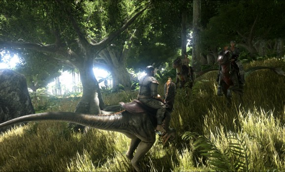 ARK: Survival Evolved Ekran Görüntüleri - 18