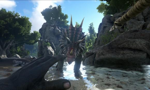 ARK: Survival Evolved Ekran Görüntüleri - 16