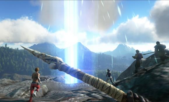 ARK: Survival Evolved Ekran Görüntüleri - 15