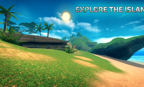 ARK Survival Island Evolve 3d Ekran Görüntüleri - 4