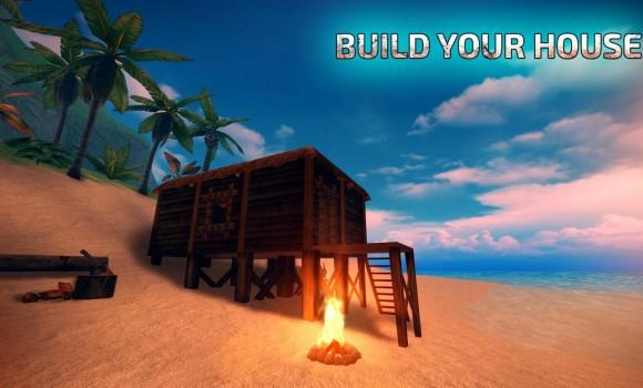 ARK Survival Island Evolve 3d Ekran Görüntüleri - 2