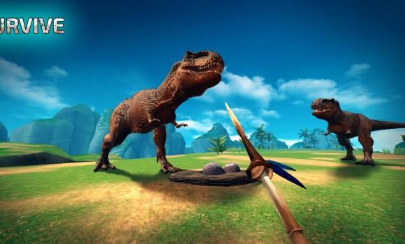ARK Survival Island Evolve 3d Ekran Görüntüleri - 1