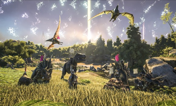 ARK: Survival Of The Fittest Ekran Görüntüleri - 5