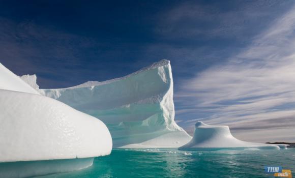 Arktik Teması Ekran Görüntüleri - 3