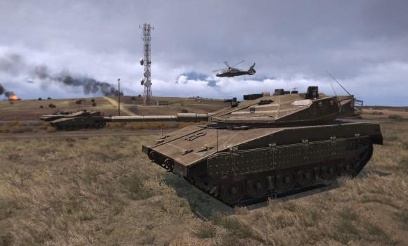 Arma 3 Ekran Görüntüleri - 7