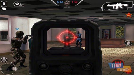 Armed Conflict Ekran Görüntüleri - 3
