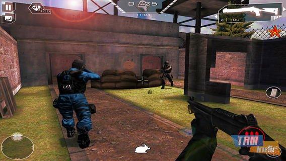 Armed Conflict Ekran Görüntüleri - 2