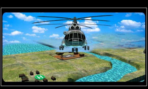 Army Helicopter Ekran Görüntüleri - 1