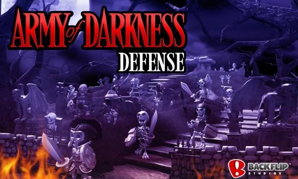 Army of Darkness Defense Ekran Görüntüleri - 5