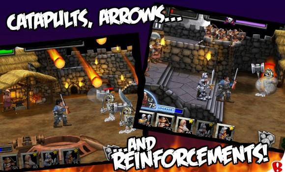 Army of Darkness Defense Ekran Görüntüleri - 2