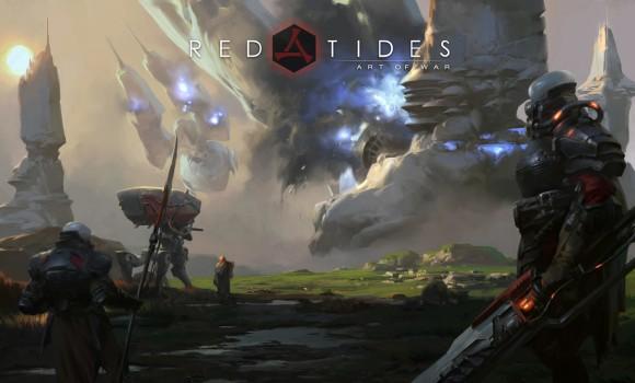 Art of War: Red Tides Ekran Görüntüleri - 1
