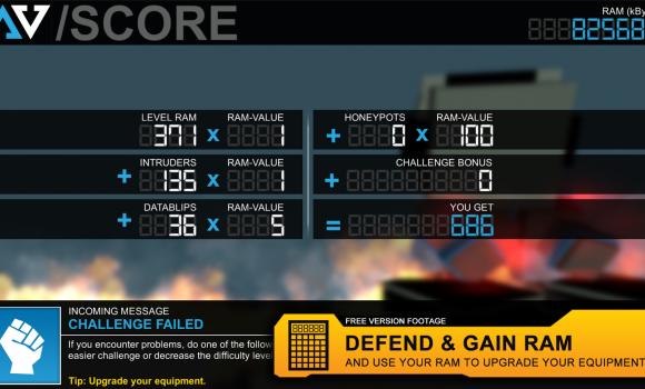 Artificial Defense Ekran Görüntüleri - 4