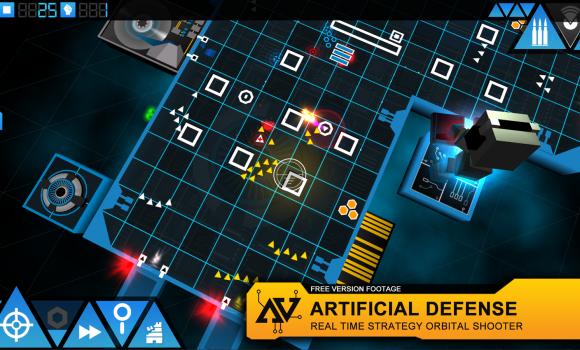 Artificial Defense Ekran Görüntüleri - 8