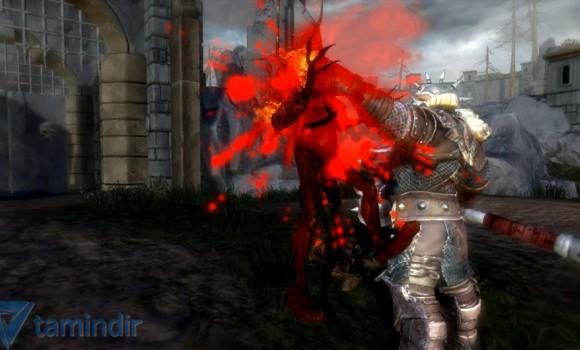 Ascend: Hand of Kul Ekran Görüntüleri - 4