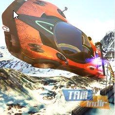 Asphalt 8: Airborne Ekran Görüntüleri - 2