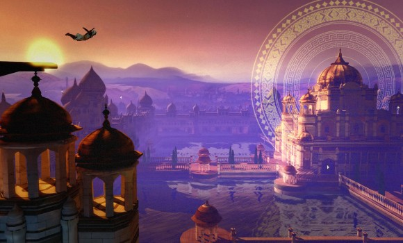 Assassin's Creed Chronicles: India Ekran Görüntüleri - 8