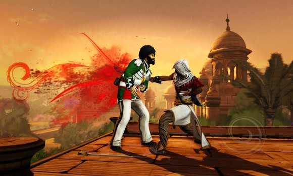 Assassin's Creed Chronicles: India Ekran Görüntüleri - 6