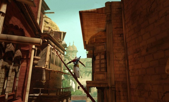 Assassin's Creed Chronicles: India Ekran Görüntüleri - 5