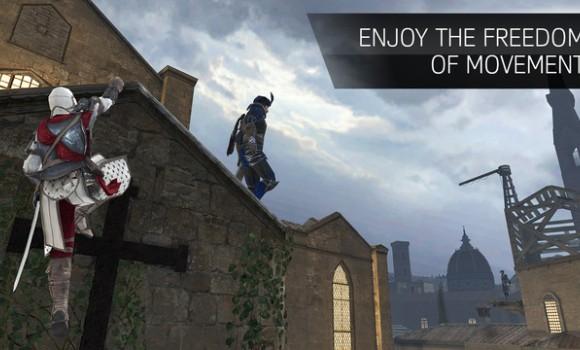Assassin's Creed Identity Ekran Görüntüleri - 4