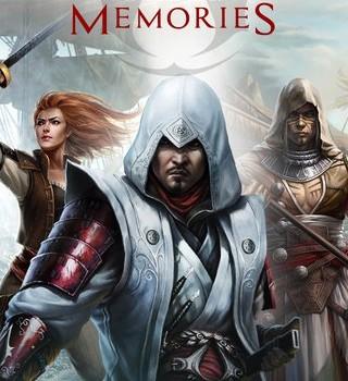 Assassin's Creed Memories Ekran Görüntüleri - 5