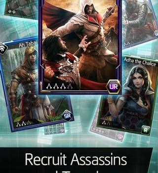 Assassin's Creed Memories Ekran Görüntüleri - 4