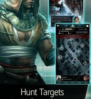 Assassin's Creed Memories Ekran Görüntüleri - 3