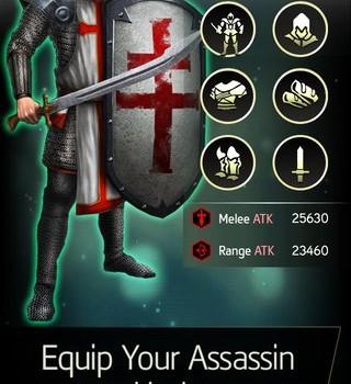 Assassin's Creed Memories Ekran Görüntüleri - 1
