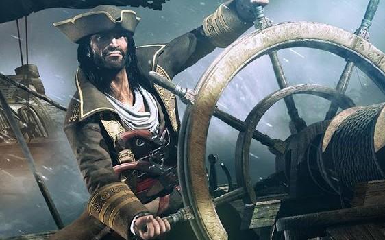 Assassin's Creed Pirates Ekran Görüntüleri - 6