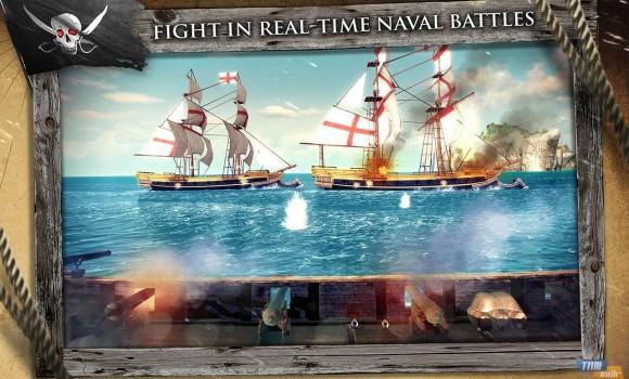 Assassin's Creed Pirates Ekran Görüntüleri - 5