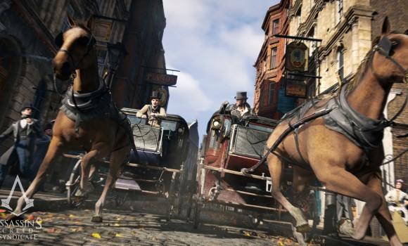 Assassin's Creed Syndicate Ekran Görüntüleri - 4