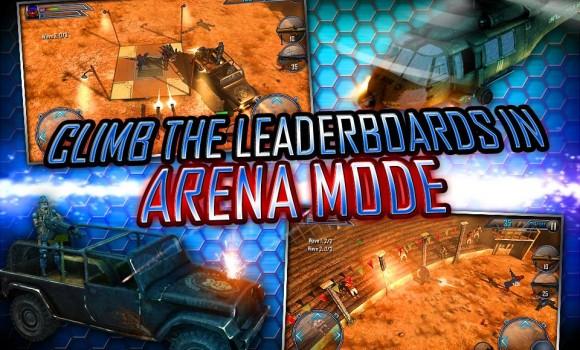 Assault Commando 2 Ekran Görüntüleri - 2