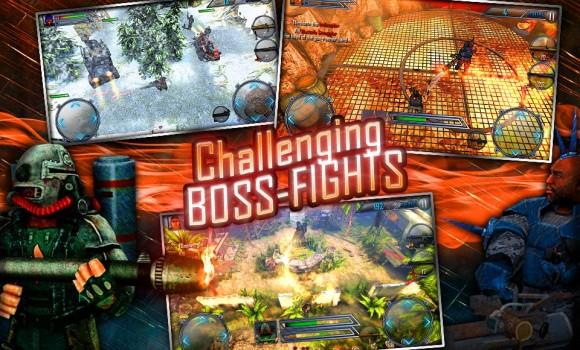 Assault Commando 2 Ekran Görüntüleri - 3