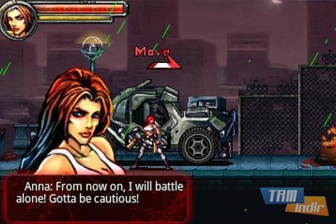 Assault Force: Zombie Mission Ekran Görüntüleri - 4