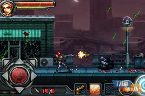 Assault Force: Zombie Mission Ekran Görüntüleri - 3