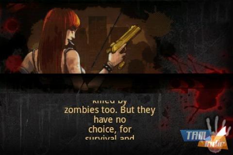 Assault Force: Zombie Mission Ekran Görüntüleri - 1