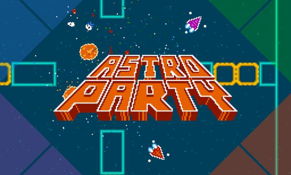 Astro Party Ekran Görüntüleri - 5