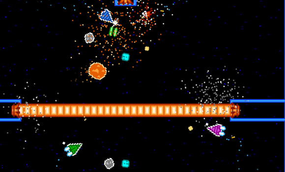 Astro Party Ekran Görüntüleri - 4