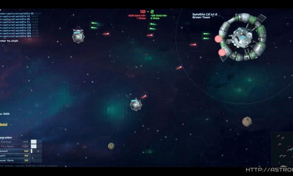 Astroe Ekran Görüntüleri - 4