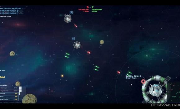 Astroe Ekran Görüntüleri - 3