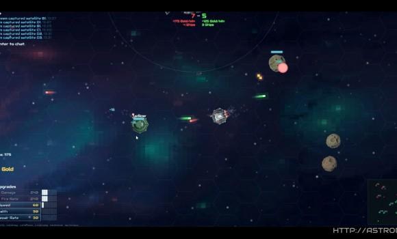 Astroe Ekran Görüntüleri - 2