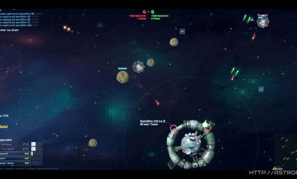 Astroe Ekran Görüntüleri - 1