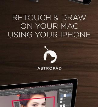 Astropad Mini Ekran Görüntüleri - 5