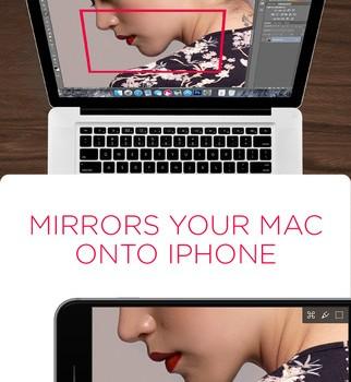 Astropad Mini Ekran Görüntüleri - 4