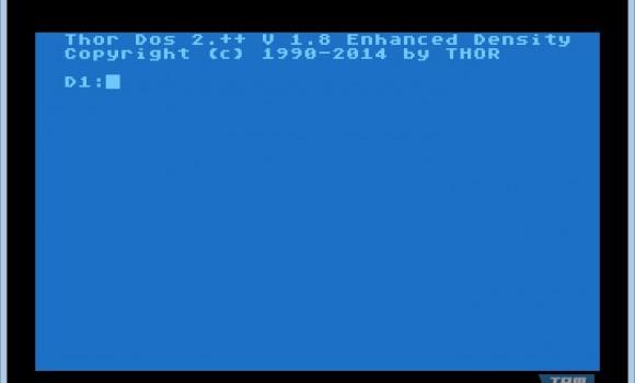 Atari++ Ekran Görüntüleri - 1