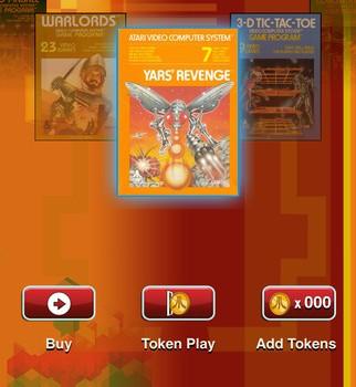 Atari's Greatest Hits Ekran Görüntüleri - 4
