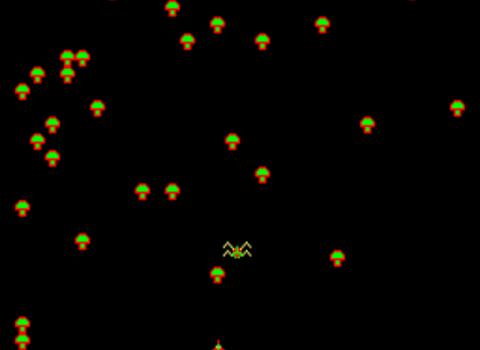 Atari's Greatest Hits Ekran Görüntüleri - 3